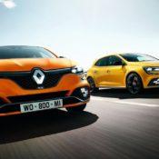 2018 Renault Megane RS 3 175x175 at 2018 Renault Megane RS Pricing Announced (EU)