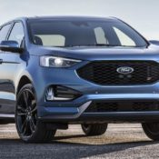 2019 Ford Edge ST 1 175x175 at 2019 Ford Edge ST Unveiled with 335 Horsepower