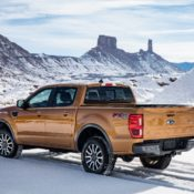 2019 Ford Ranger 4 175x175 at 2019 Ford Ranger Revealed with New Looks, More Tech