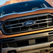 2019 Ford Ranger 6 175x175 at 2019 Ford Ranger Revealed with New Looks, More Tech