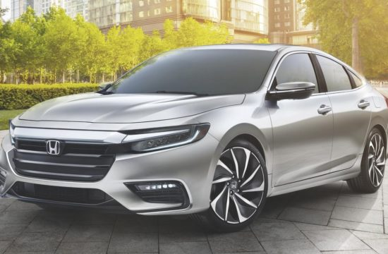 2019 Honda Insight pro 1 550x360 at 2019 Honda Insight Initial Details Revealed