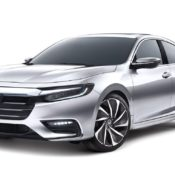 2019 Honda Insight pro 2 175x175 at 2019 Honda Insight Initial Details Revealed