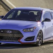 2019 Hyundai Veloster N 0 175x175 at 2019 Hyundai Veloster N Revealed with 275 hp