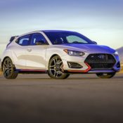 2019 Hyundai Veloster N 1 175x175 at 2019 Hyundai Veloster N Revealed with 275 hp