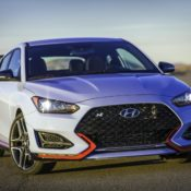 2019 Hyundai Veloster N 2 175x175 at 2019 Hyundai Veloster N Revealed with 275 hp