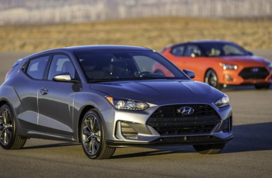 2019 Hyundai Veloster Turbo 0 550x360 at 2019 Hyundai Veloster, Veloster Turbo, R Spec