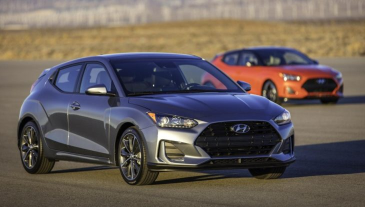 2019 Hyundai Veloster Turbo 0 730x414 at 2019 Hyundai Veloster, Veloster Turbo, R Spec
