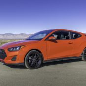 2019 Hyundai Veloster Turbo 9 175x175 at 2019 Hyundai Veloster, Veloster Turbo, R Spec