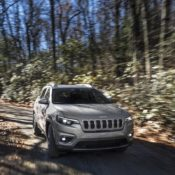 2019 Jeep Cherokee 4 175x175 at 2019 Jeep Cherokee Is Still Ugly, But More Premium