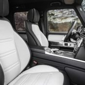 2019 Mercedes G Class Interior 5 175x175 at 2019 Mercedes G Class   First Official Details and Pictures