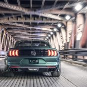 2019 Mustang Bullitt 1 175x175 at 2019 Ford Mustang Bullitt Is an Homage to McQueen