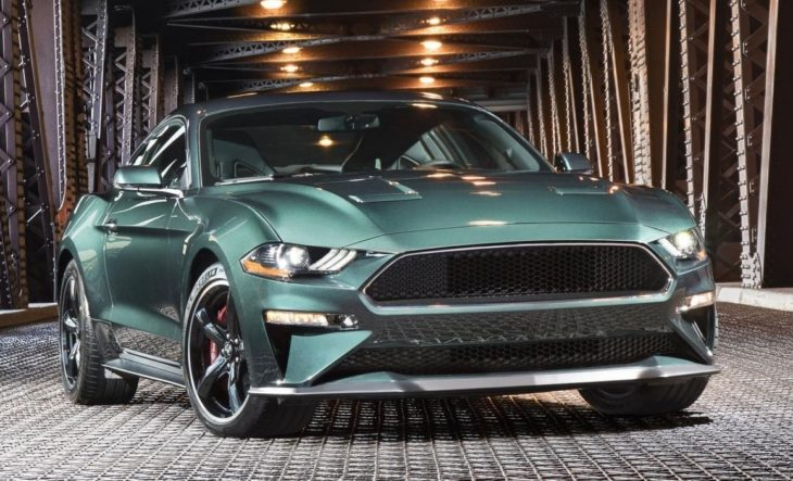 2019 Mustang Bullitt 3 1 730x443 at 2019 Ford Mustang Bullitt Is an Homage to McQueen