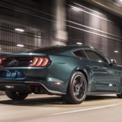 2019 Mustang Bullitt 4 175x175 at 2019 Ford Mustang Bullitt Is an Homage to McQueen