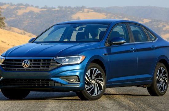 2019 Volkswagen Jetta 1 550x360 at 2019 Volkswagen Jetta Unveiled, Priced from $18,545