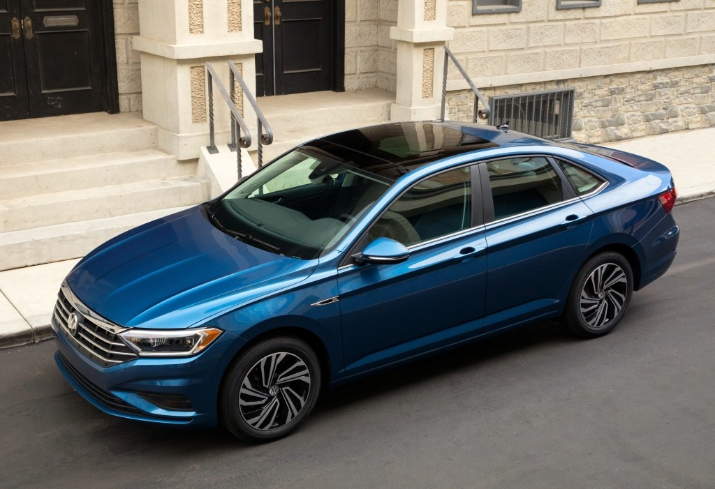 volkswagen jetta unveiled priced