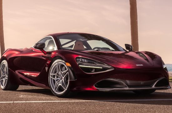 720s mso nwwf 0 550x360 at One Off McLaren 720S MSO Raises $650,000 for Charity