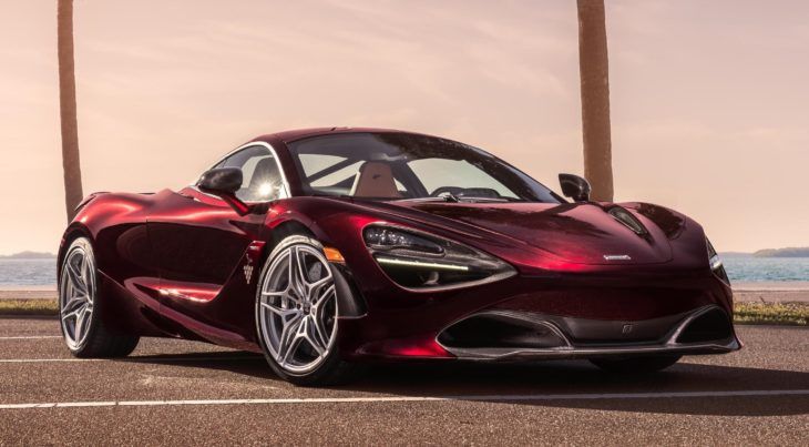 720s mso nwwf 0 730x403 at One Off McLaren 720S MSO Raises $650,000 for Charity