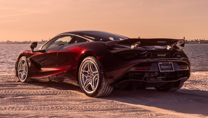 720s mso nwwf 2 730x415 at One Off McLaren 720S MSO Raises $650,000 for Charity