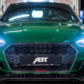 ABT Audi RS5 R 1 175x175 at ABT Audi RS5 R Looks Sweet, Has 530 hp