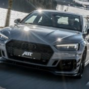 ABT Audi RS5 R 11 175x175 at ABT Audi RS5 R Looks Sweet, Has 530 hp