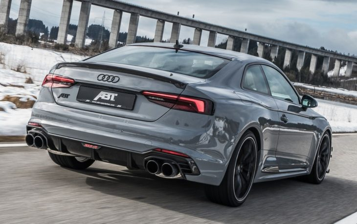 ABT Audi RS5 R 12 730x459 at ABT Audi RS5 R Looks Sweet, Has 530 hp