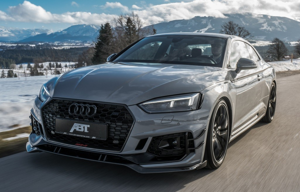 abt audi rs5 r looks sweet has 530 hp. Black Bedroom Furniture Sets. Home Design Ideas