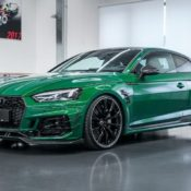 ABT Audi RS5 R 4 175x175 at ABT Audi RS5 R Looks Sweet, Has 530 hp