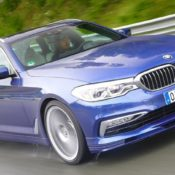 ALPINA B5 Bi Turbo 1 175x175 at 2018 Alpina B5 Bi Turbo Priced from £89,000 in the UK