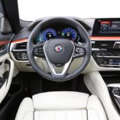 ALPINA B5 Bi Turbo 5 175x175 at 2018 Alpina B5 Bi Turbo Priced from £89,000 in the UK