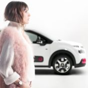 Citroen C3 Elle 4 175x175 at 2018 Citroen C3 Elle Special Edition Has Cherry Pink Accents