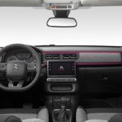 Citroen C3 Elle 6 175x175 at 2018 Citroen C3 Elle Special Edition Has Cherry Pink Accents