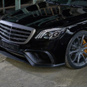 IMSA Mercedes AMG S63 7 175x175 at IMSA Mercedes AMG S63 Packs a 720 hp Punch