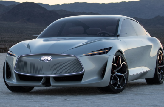 INFINITI Q Inspiration Exterior 10 550x360 at Infiniti Electric Cars Set to Arrive from 2021