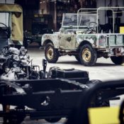 LR Classic Prototype7 1948 2 175x175 at 1948 Land Rover Launch Model Headed for Restoration