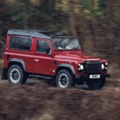 Land Rover Defender Works 1 175x175 at Land Rover Defender Works V8 Is an Homage to the Original