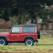 Land Rover Defender Works 2 175x175 at Land Rover Defender Works V8 Is an Homage to the Original
