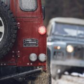 Land Rover Defender Works 8 175x175 at Land Rover Defender Works V8 Is an Homage to the Original