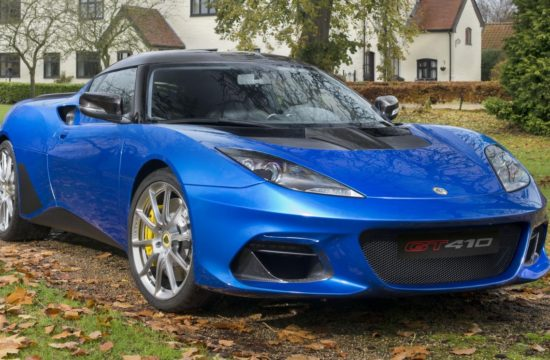 Lotus Evora GT410 Sport 1 550x360 at Official: Lotus Evora GT410 Sport