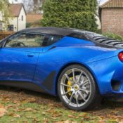 Lotus Evora GT410 Sport 3 175x175 at Official: Lotus Evora GT410 Sport