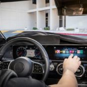 MBUX 6 175x175 at Mercedes Benz User Experience (MBUX) Unveiled at CES 2018
