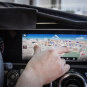 MBUX 7 175x175 at Mercedes Benz User Experience (MBUX) Unveiled at CES 2018