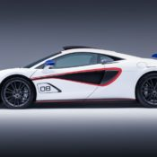 McLaren MSO X 2 175x175 at McLaren MSO X Bespoke Bunch Delivered to Customers