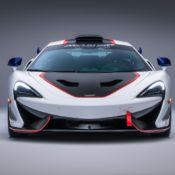 McLaren MSO X 3 175x175 at McLaren MSO X Bespoke Bunch Delivered to Customers