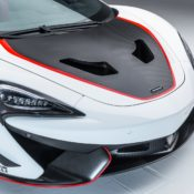 McLaren MSO X 9 175x175 at McLaren MSO X Bespoke Bunch Delivered to Customers