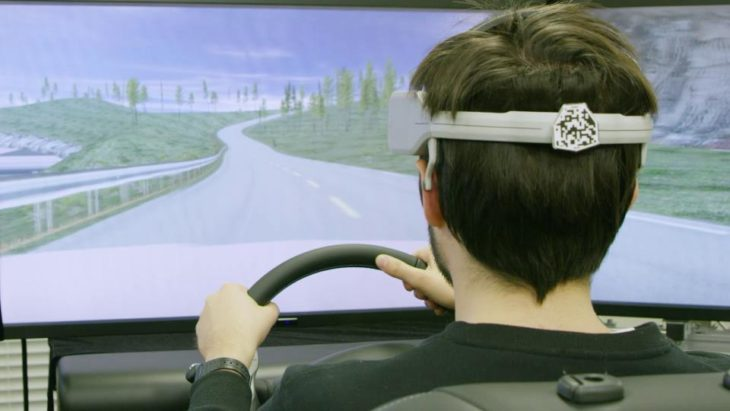 Nissan Brain to Vehicle 3 730x411 at Nissan Brain to Vehicle Technology Augments Autonomous Driving
