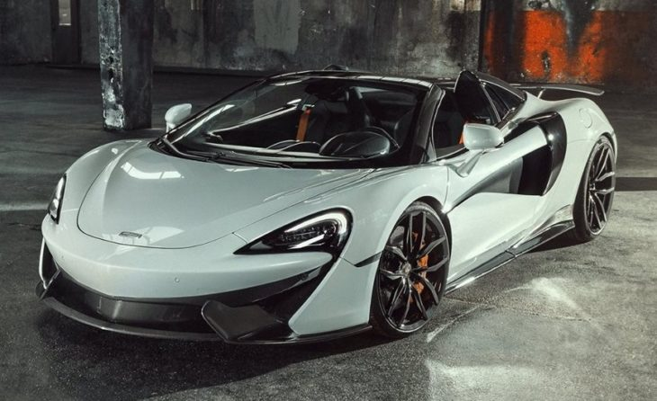 Novitec McLaren 570S Spider 1 730x446 at Novitec McLaren 570S Spider Looks Fancy