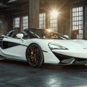 Novitec McLaren 570S Spider 7 175x175 at Novitec McLaren 570S Spider Looks Fancy
