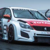 Peugeot 308 TCR 1 175x175 at 2018 Peugeot 308 TCR Race Car Unveiled