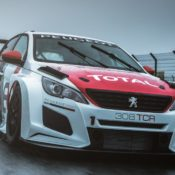 Peugeot 308 TCR 3 175x175 at 2018 Peugeot 308 TCR Race Car Unveiled