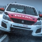 Peugeot 308 TCR 4 175x175 at 2018 Peugeot 308 TCR Race Car Unveiled